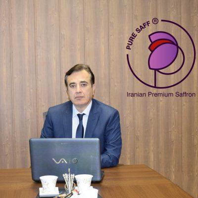 Yagoub Raoufi