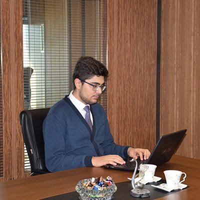 Arsham Mikaeili